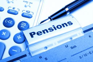 pensions | Work in Maidstone | Earlstreet Employment Consultants