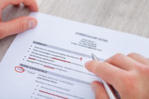 CV-lying | Work in Maidstone | Earlstreet Employment Consultants