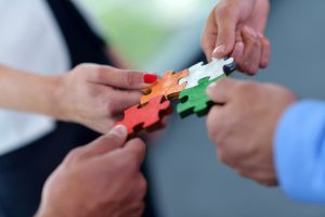 Team-building-puzzle | Warehouse Operative Maidstone | Earlstreet Employment Consultants